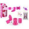 ViboKit - Vibrator Upgrade Kit - Roze