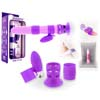 ViboKit - Vibrator Upgrade Kit - Paars